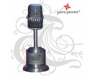 Pewter Trophy - Astro