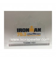 Trophy - IRONMAN with colour
