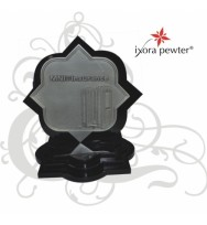 Pewter Trophy - MNI