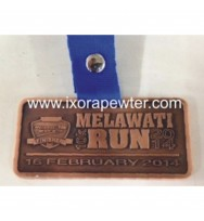 MEDAL - Melawati Run