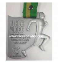 MEDAL - Walk of Hope